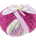 DMC Top This! Special FX Yarn-Butterfly-Metallic