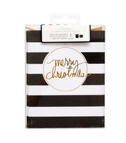Heidi Swapp Stationery A2 Merry Christmas, , hi-res