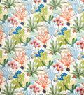 Eaton Square Upholstery Fabric 54\u0022-02518 / Atlantis