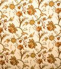 Home Decor 8\u0022x8\u0022 Fabric Swatch-Eaton Square Belding Autumn Garden