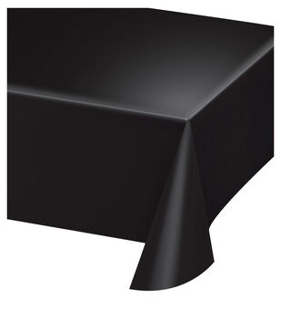 Table Cover-Black