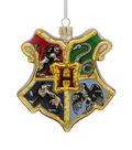 Hallmark Ornament-Blown Glass Harry Potter