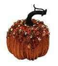 Maker\u0027s Halloween X-Small Orange Pumpkin