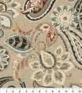 Waverly Sun N Shade Fabric-Wild Card Dune