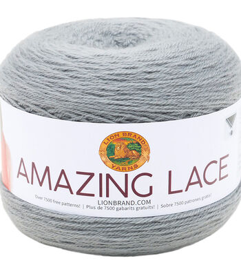 Lion Brand Amazing Lace Yarn