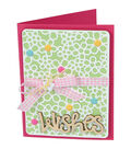 Sizzix Thinlits Stephanie Barnard 2 Pack Dies-Flower Power