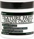 Crackle Texture Paste 4oz