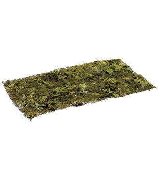 Bloom Room Moss & Fern Sheet