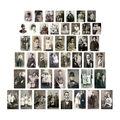Tim Holtz Idea-Ology Found Relative Vintage Portraits 45/Pkg