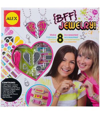 Alex Toys Bff Jewelry Kit