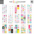 The Happy Planner Value Pack Stickers-BIG Teacher