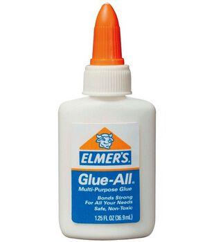 Elmers Glue-All Multi-Purpose Glue-1.25 oz