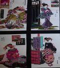 Premium Cotton Print Fabric Panel 36\u0027\u0027-Daydreamer