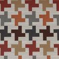 Richloom Studio Multi-Purpose Decor Fabric 56\u0022-Ozone/Sedona