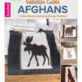 Wildlife Cable Afghans Crochet Book