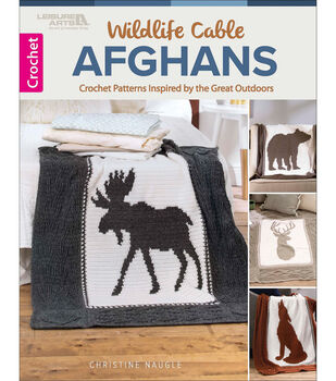 Books & Patterns for Yarn & Needle Art Crafts | JOANN