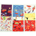 The Wiggles Fat Quarter Bundle by Riley Blake