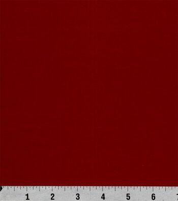 Sateen Cotton Fabric-Solids