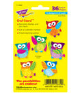 Owl-Stars! Mini Accents Variety Pack, 36 Per Pack, 6 Packs