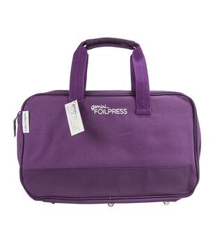 Gemini Foilpress Hot Foiler Bag-Purple