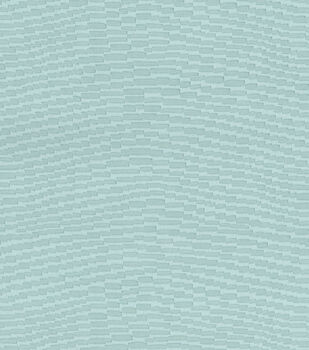 """Waverly Upholstery Fabric 59""""-Waving About Celestial"""