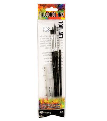 Ranger Tim Holtz Alcohol Ink Tool Set