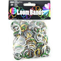 Loom Bands Camo Tie-dye Assortment 425/Pkg