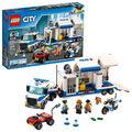 LEGOCity Mobile Command Center 60139