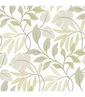 Wallpops Nuwallpaper Peel & Stick Wallpaper-Neutral Meadow