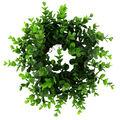 Handmade Holiday Christmas 12\u0027\u0027 Eucalyptus DIY Wreath