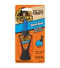 Gorilla 0.17 oz. Micro Precise Super Glue