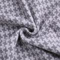 Lightweight Decor Fabric 59\u0022-Crosshatch Gray