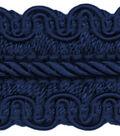 Ss 1 In Navy Braid
