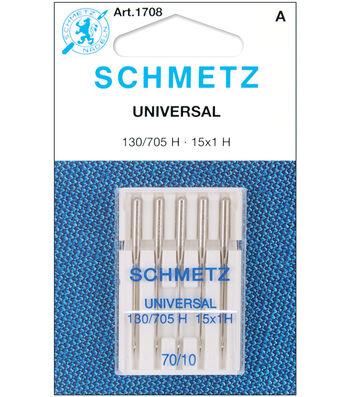 Schmetz Universal Point Machine Needles 5pcs Size 90/14
