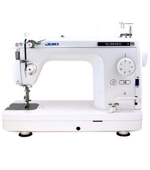 Juki TL-2010Q Mid-Arm Quilting & Sewing Machine