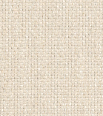 """Crypton Upholstery Fabric 54""""-Sutton French Vanilla"""