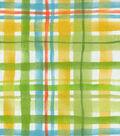 Home Essentials Lightweight Decor Fabric 45\u0022-Framed Lightweight Décor Fabric 54\u0022-Aurora