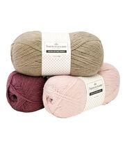 Buttercream Mohair Yarn, , hi-res