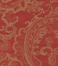 Waverly Upholstery Fabric 13x13\u0022 Swatch-Past Tense Bejeweled