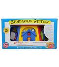 Storybook Station