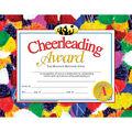 Hayes Cheerleading Award, 30 Per Pack, 6 Packs