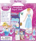 Disney® Princess Cinderella My First Storybook Paper Dolls