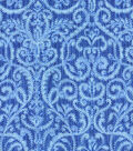 Dena Upholstery 8x8 Fabric Swatch-Lacy Behavior/Fiesta