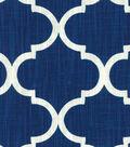 Richloom Studio® Multi-Purpose Decor Fabric 54\u0022-Bravo Marina