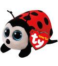 TY Beanie Boo Lady Bug-Trixy