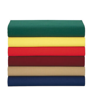 Sew Classics Bottomweight Canvas Target Solid Fabric