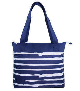 Cooler Bag-Stripes