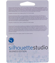 Silhouette Studio Business Edition, , hi-res