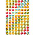 Trend Enterprises Inc. Fall Fun superSpots Stickers, 800 Per Pack