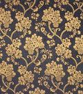 Home Decor 8\u0022x8\u0022 Fabric Swatch-Upholstery Fabric Barrow M6311-5687 Prussian